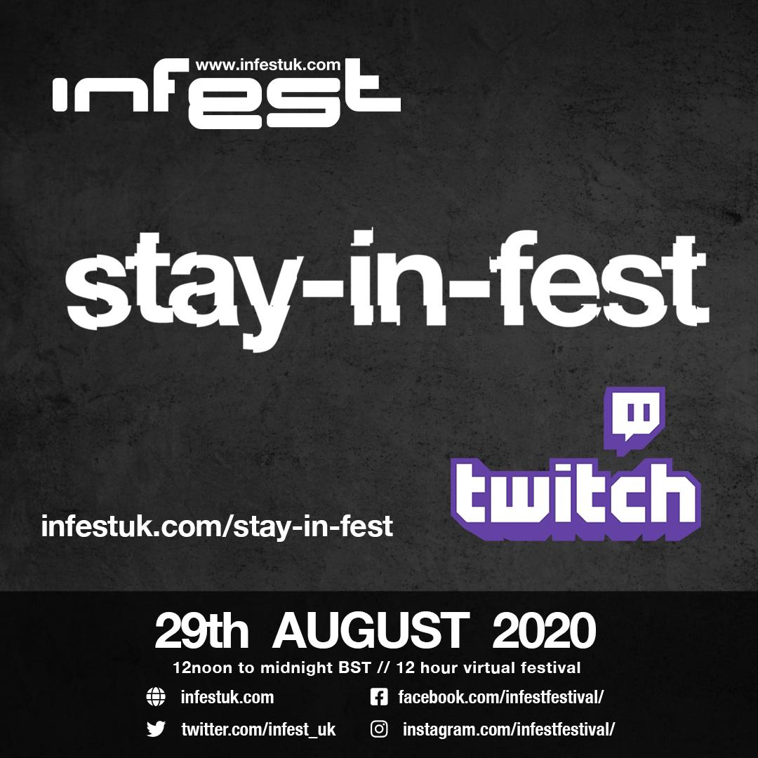 Infest UK